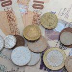 Об английской валюте – британском фунте стерлингов