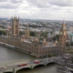 Туманный Альбион - экскурсия по Англии