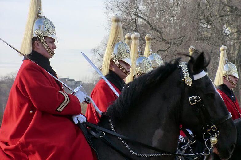 Мы - красные кавалеристы и про нас...