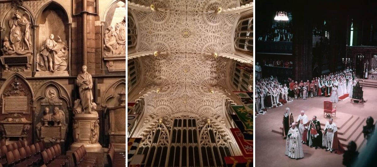 Экскурсия в Вестминстерское аббатство в Лондоне