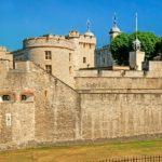 Экскурсия в крепость Тауэр в Лондоне