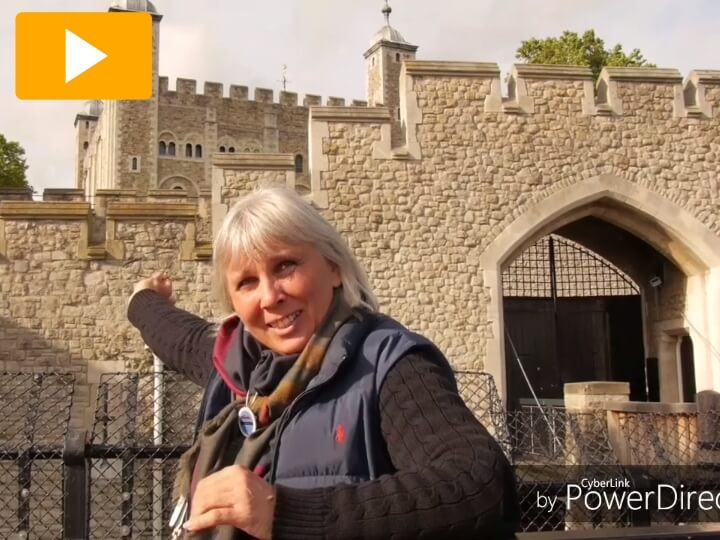 Tour to the Tower of London, video review