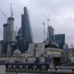 Прогулка по лондонскому Сити